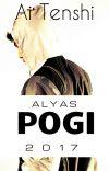 Alyas Pogi cover