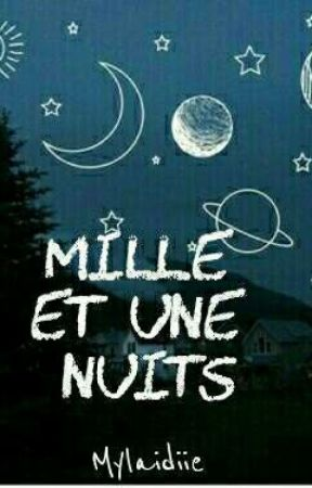 Mille et une Nuits by Mylaidiie