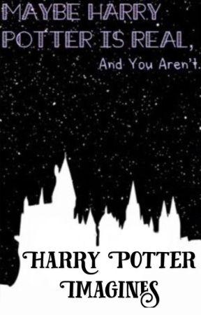 Harry Potter Imagines by cxtadels
