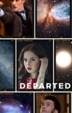 Departed [Doctor who]  by exempla