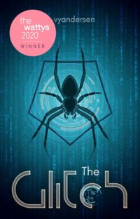 The Glitch | Wattys 2020 Winner cover
