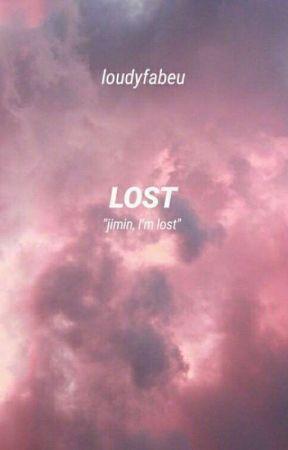lost || pjm by loudyfabeu