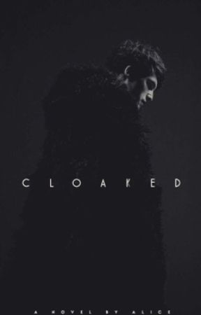 Cloaked by concordias