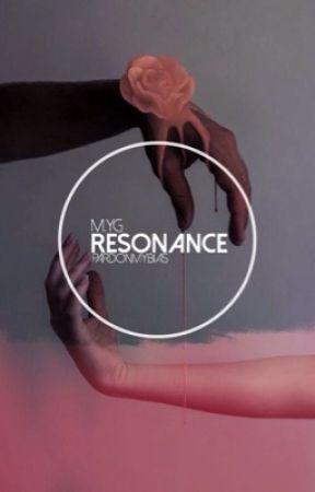 resonance • yoongi by pardonmybias