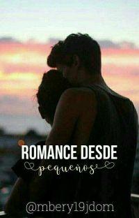 Romance desde pequeños cover