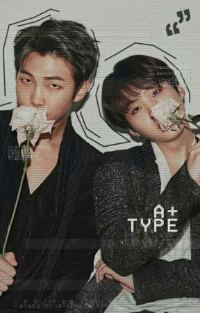 A+ Type » Namjoon, Suga; BTS by thatsmyego
