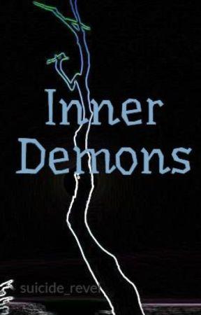Inner Demons by suicide_revel