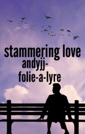 stammering love ➳ peterick au by andyjj-