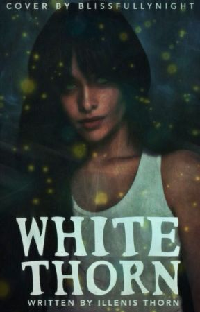 White Thorn | On Hold by IllenisThorn