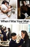 When I Was Your Man ◊ Larry cover