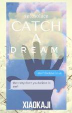catch a dream ; setosolace  by xiaokaji