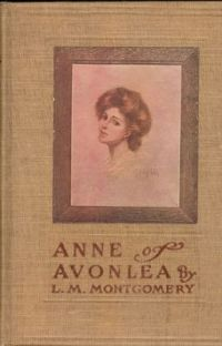 ANNE OF AVONLEA (Completed) cover