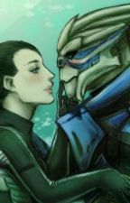 Twins: A Mass Effect Story by ellie1366