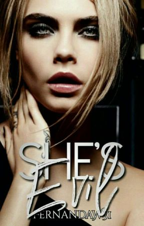 She's Evil - Teen Wolf by Vaahazz