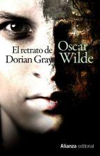 El retrato de Dorian Gray (OSCAR WILDE) by Poetas_Muertos1