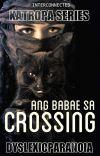 Ang Babae sa Crossing [PUBLISHED] cover