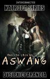 Ang Pag-ibig ng Aswang  [PUBLISHED] cover