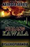 Walang Kawala cover