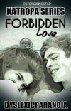 Forbidden Love [R-18] cover