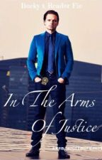 In the Arms of Justice by avengerofyourheart