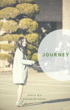 Journey || Woojin x Sohye by aubreeze_