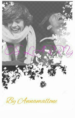 Recueil d'Os Larry by AnnaMallone