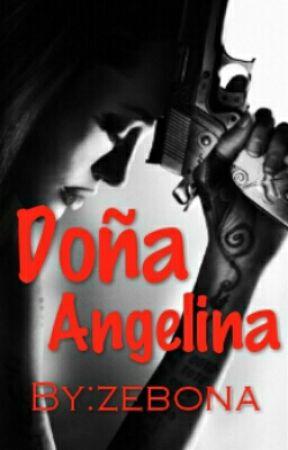Doña Angelina by Zebona