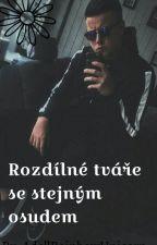 Rozdílné tváře se stejným osudem (FF Vadim Tkačenko - Vaďák) od AdellRainbowUnicorn