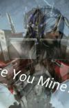 Are You Mine? (Prime love story) cover