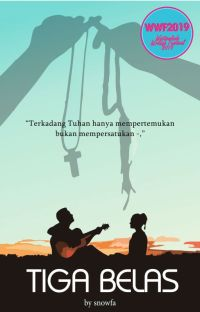 Tiga Belas [COMPLETED] cover