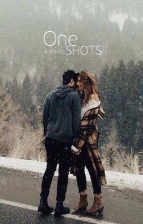 One shots by Mythvis