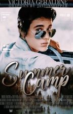 Summer Camp. || Justin Bieber. {English} by vicsghost