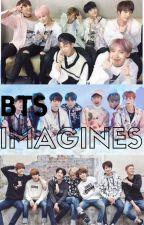 BTS IMAGINE {CRUSH ON YOU} by KayKyutie