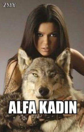 ALFA KADIN by zmayron