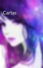 Cartas by BlueAshley1