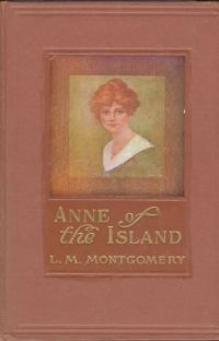 ANNE of the ISLAND (Completed) cover