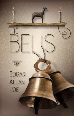 The Bells (1849) by EdgarAllanPoe