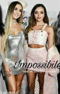 Impossible (Jerrie) cover