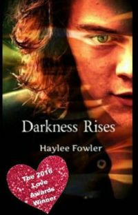 Darkness Rises-Harry Styles cover