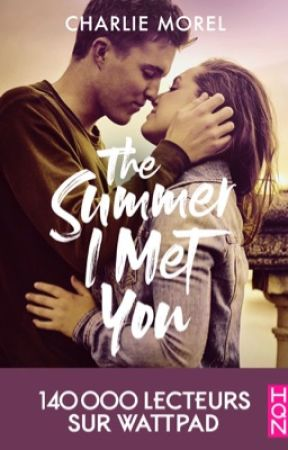 The Summer I Met You [Sous contrat d'édition] by kat_butterfly