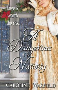 A Dangerous Nativity cover