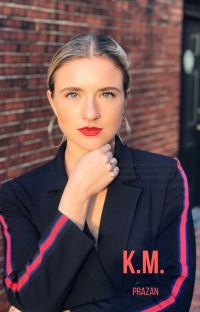 K.M. cover