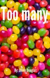 Too Many(BXBXBXB,COMPLETE) cover