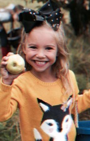 my little girl (demi lovato) by rosekjsses