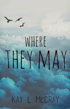 Where They May by McCray-by-Nature