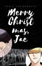 Merry Christmas, Jae by AngiethePenguin