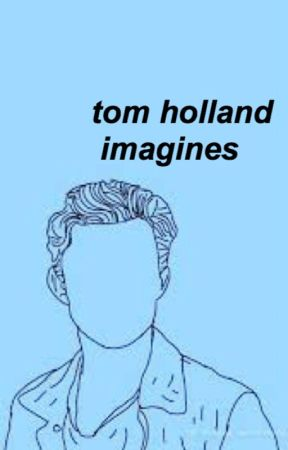 tom holland imagines by lightyagamigf