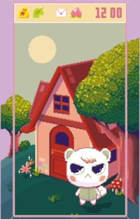|ACNL|Marshal X Mayor!Reader by vigorous_sky