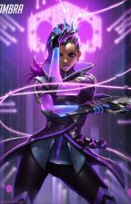 Sombra x reader (A Hacked Heart) by JohnWickOfaCandle