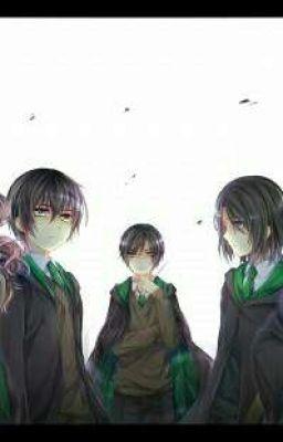Đọc truyện I am Lord Voldemort